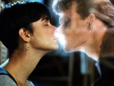 Ghost Kiss. Nice.