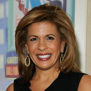 Hoda Kotb I see where you're going with this...