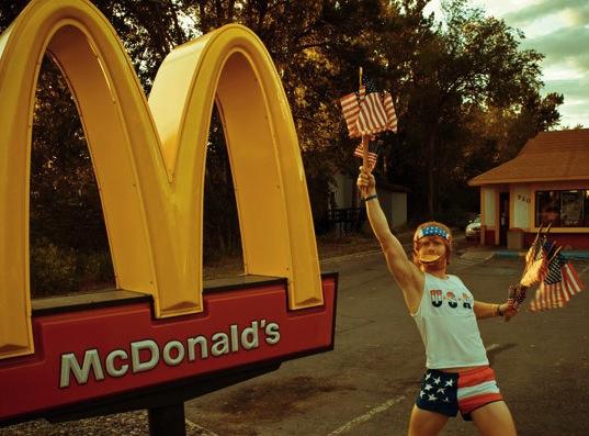 funny-America-McDonalds-flag