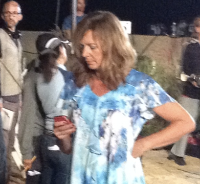 Photo: F. Ryan Allison Janney