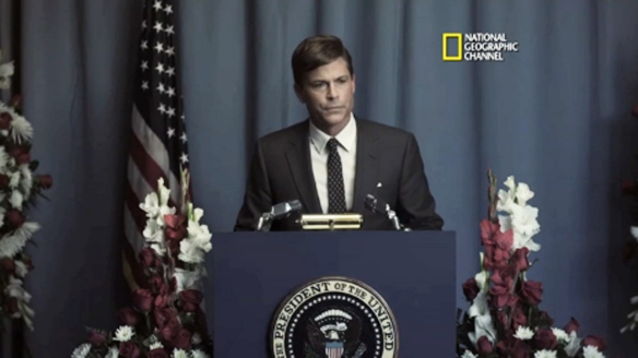 I'd vote for Rob Lowe