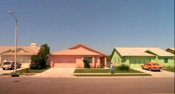 "Can I have the ""Great Balls of Fire House in the Edward Scissor Hands neighborhood?"