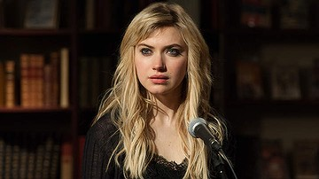 Imogen Poots is the worst name of all time