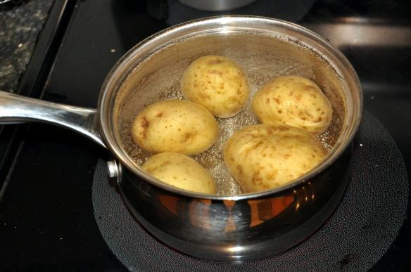 Mmm grandma's cooking