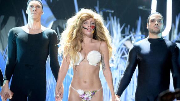 Sweet garden panty, Gaga